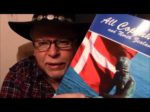 Copenhagen Book, ASMR, soft spoken, final video 2016