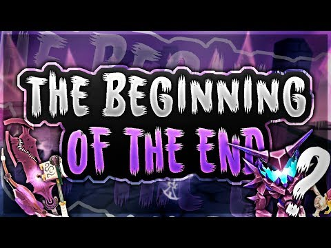 Arcane Legends - Expansion, The Beginning Of The End?