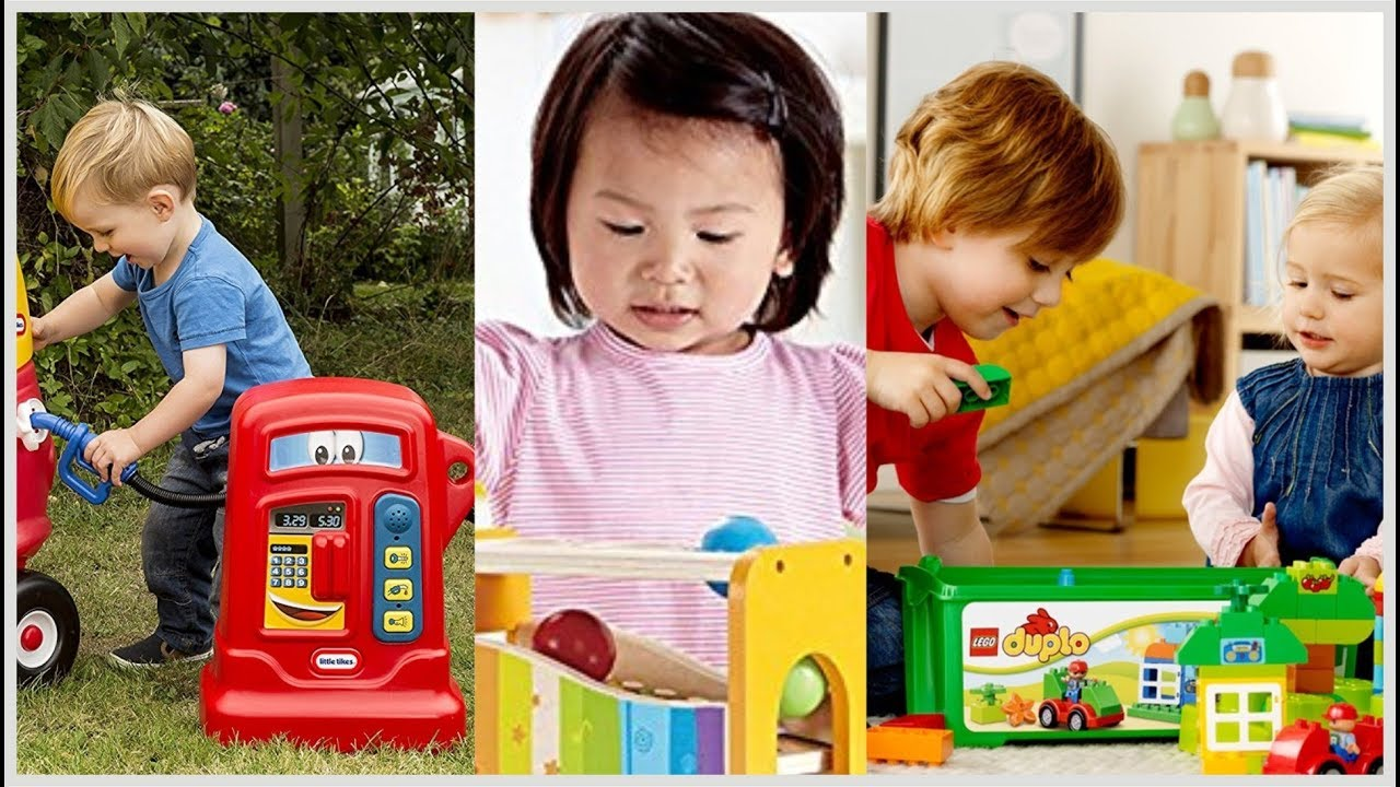 Best Learning Toys For 3 Year Olds : Top toys gift to month year old baby latest list