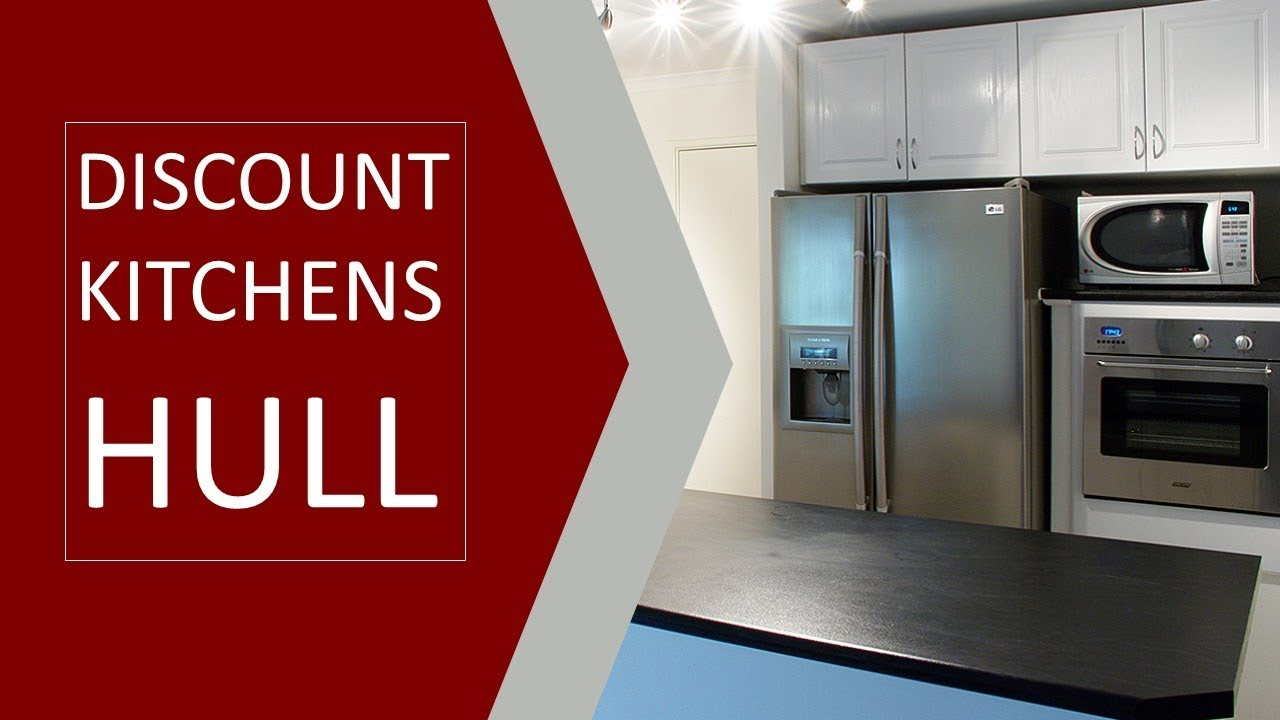 Fitted Kitchens Hull | Discount Kitchens | Great Deals On Fitted Kitchens |  Hull