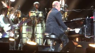 """The Entertainer"" Billy Joel@Citizens Bank Park Philadelphia 8/2/14"