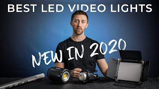 BEST LED VIDEO LIGHT for CREATORS in 2020 [5 light comparison]