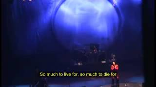 Nightwish @ Madrid 2004 [Subtitles]
