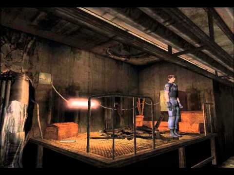 Bio Hazard / Resident Evil Outbreak File 2 Scenario 5 - End Of The Road Very Hard