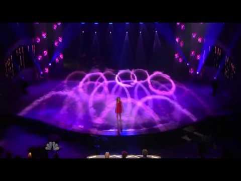 Americas Got Talent Sez.5 Ep.21 - Jackie Evancho (youtube)