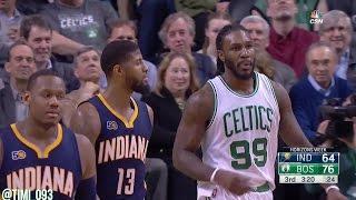 Jae Crowder Highlights vs Indiana Pacers (15 pts, 6 reb)