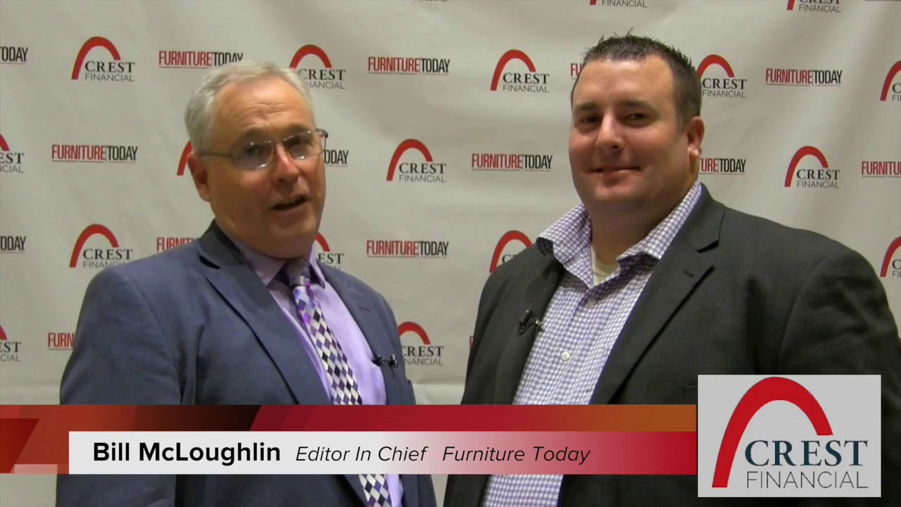 Important To Hear Issues And Trends Says Crest Financial YouTube - Crest furniture