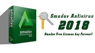 Gambar cover Download Smadav 2018 Free Serial number Lifetime!