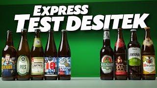 Express Test Desitek