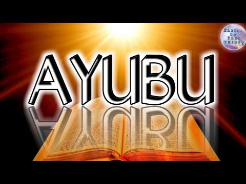 Download AYUBU// BIBLIA TAKATIFU// SWAHILI BIBLE