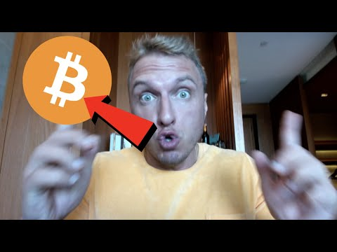 WARNING!!!!!!! I AM OUT OF MY BITCOIN TRADES IF THIS HAPPENS!!!!!!