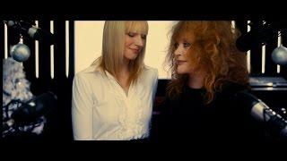 Алла Пугачева и Кристина Орбакайте - Опять метель HD (клип, 2007 г.)