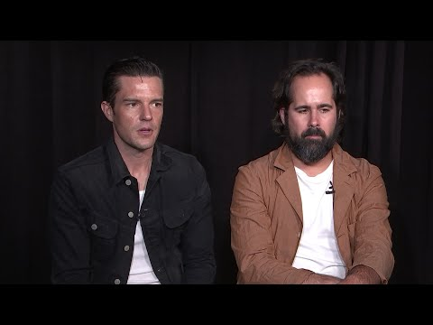 The Killers hit the road, two men down