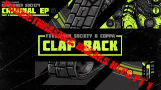 Forbidden Society & Coppa - Clap Back (Pornothrasher Breaks Hype pt.1) [FREE DOWNLOAD]