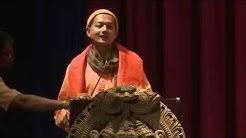 Swami Sarvapriyananda wonderful speech at HTGC