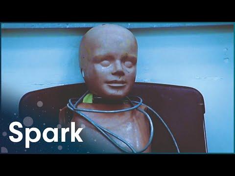 The Secret Life of The Crash Test Dummy (Engineering Documentary) | Spark