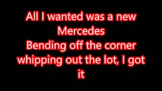 Meek Mill - Lord Knows (lyrics)
