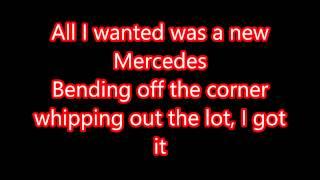 Meek Mill - Lord Knows (lyrics)