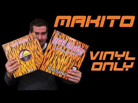 Soundwave Late Nite Session 68 - Makito