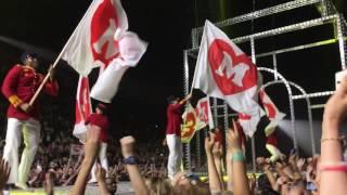 Mika Live @ Bercy - Elle Me Dit