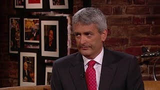 Four out of five Dublin voters go for Yes | The Late Late Show | RTÉ One