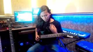 SGC2015 Ismail Marzuki - Gugur Bunga (cover)