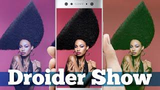 Apple прогнулась, НОВЫЕ смартфоны Sony и конец процессоров | Droider Show #324