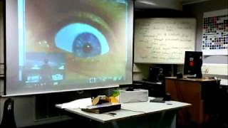 Repeat youtube video The eye project - MA DIM - Middlesex University 2011
