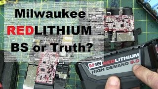 boltr milwaukee high demand 9 0 red lithium freeze test and repair
