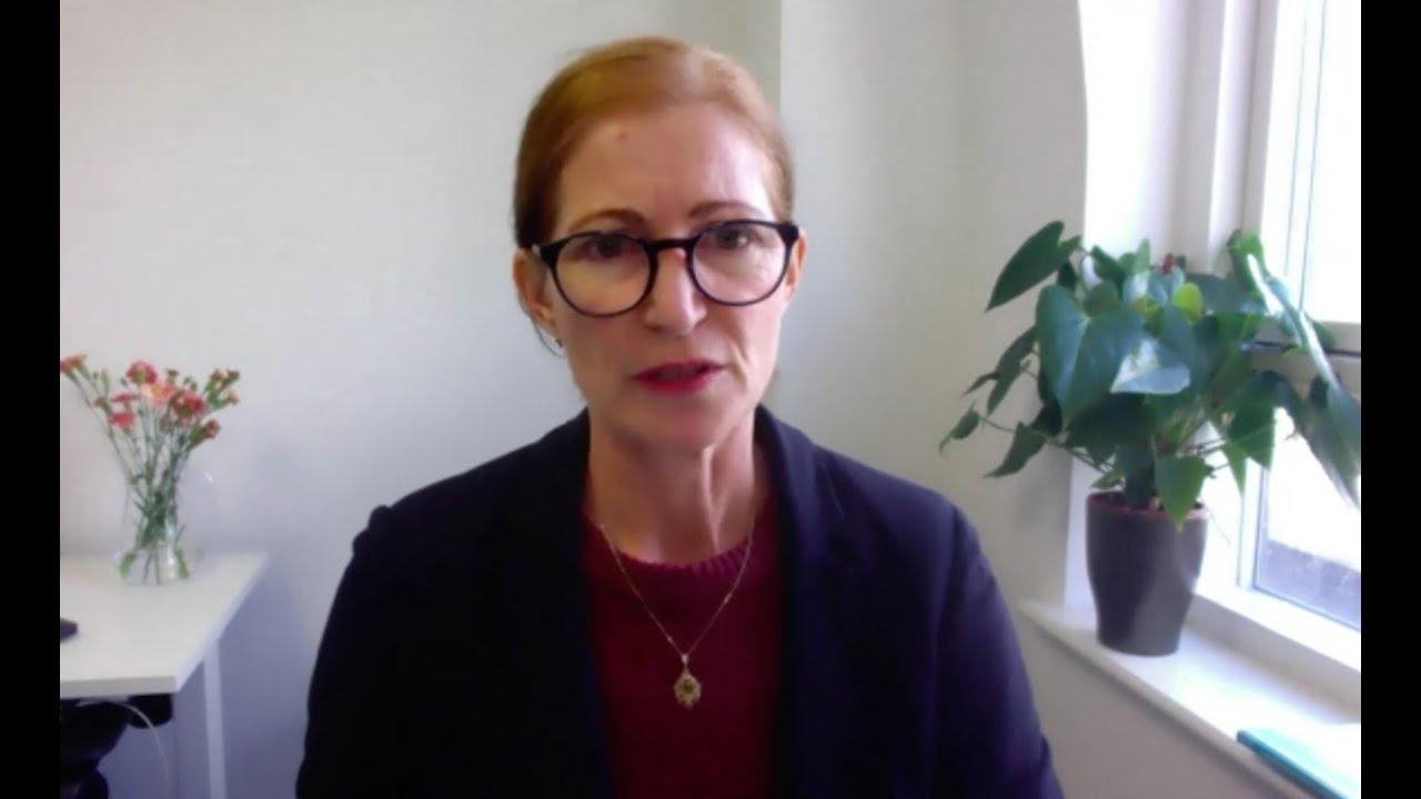 Ivermectin discussion with Dr Tess Lawrie - YouTube