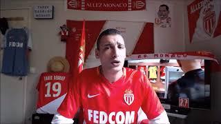 Tarek debrief Monaco Amiens 0-0