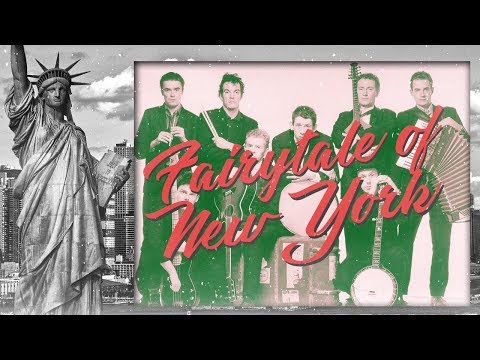 Fairytale of New York: How the Pogues Created a Christmas Classic