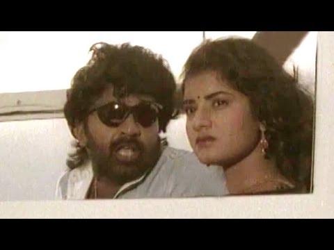 Omkaram Songs - I Love You U Must Love Me (Hit Track) - Rajasekhar, Prema - HD