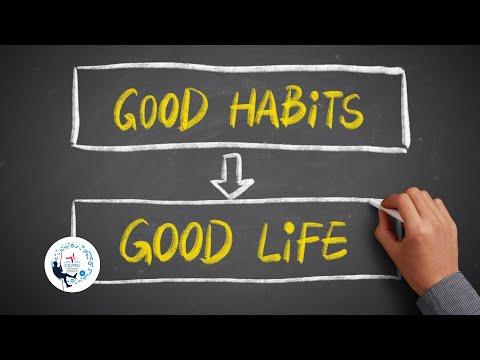 Conferencia Hábitos altamente efectivos para el éxito