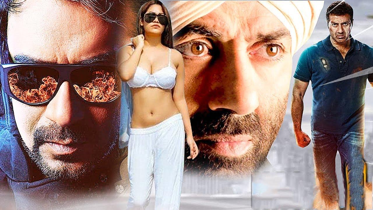 Download सनी देओल और अजय देवगन की धमाकेदार एक्शन फिल्म | बॉलीवुड एक्शन मूवी | फुल हिंदी बॉलीवुड एक्शन मूवी
