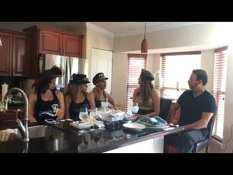 Company B Music - In the Kitchen with Company B and Alexis Salgado