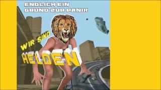 """Wir sind Helden """"Endlich ein Grund zur Panik"""" (Remix by Tim Tim)"""