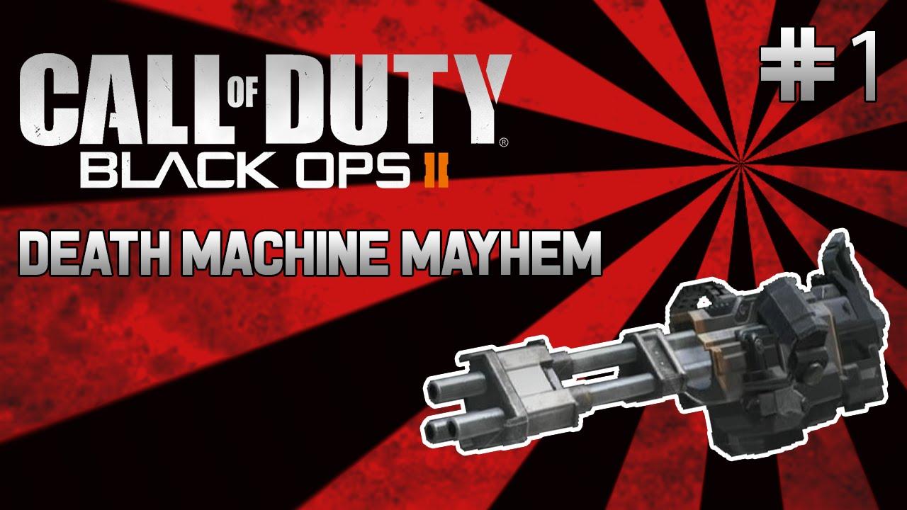 Call of Duty : Black Ops II propulse le joueur dans un futur proche, au cœur de la Guerre Froide du 21ème siècle, alors que la technologie et les armes ont convergé pour donner naissance à ...