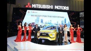 |VMS 2017| Mitsubishi trình làng XM Concept và loạt xe đỉnh tại Triển lãm Ô tô Việt Nam 2017