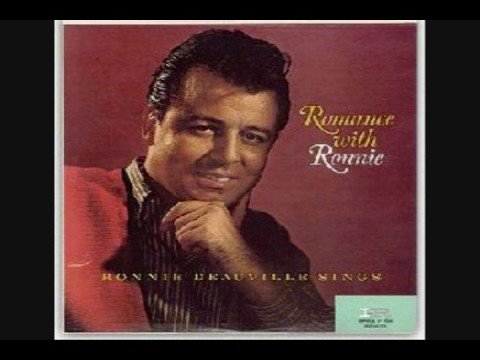 Ronnie Deauville - The Glory of Love (1959)