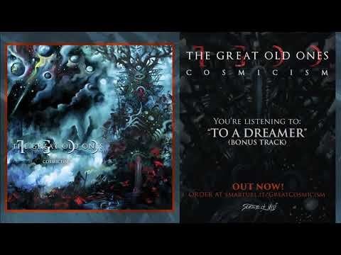 The Great Old Ones - To A Dreamer (Bonus Track)