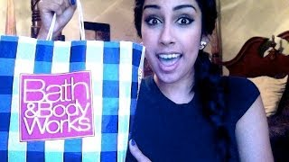 HUGE Bath & Body Works Semi Annual Sale Haul!! Thumbnail