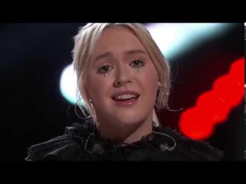 Chloe Kohanski The Voice (2017)
