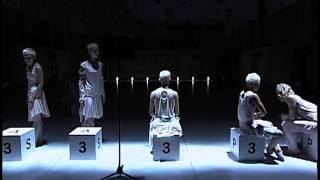 演出振付:金森穣 Direction, Choreography: Jo Kanamori 振付:Noism04...