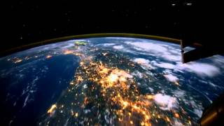 Вокруг земли за 60 секунд