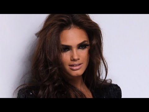 LISALLA MONTENEGRO - Maybelline New York - Top Model Video Profile | MODTV