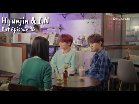 Stray Kids Hyunjin & Jeongin Cut In A-TEEN 2 Episode 16 [Sub Indo]