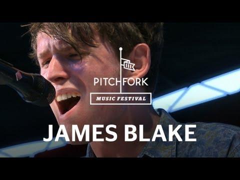 James Blake - CMYK - Pitchfork Music Festival 2011