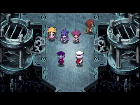 Criminal Girls: Invite Only   Ep 1 - This isn't English....  