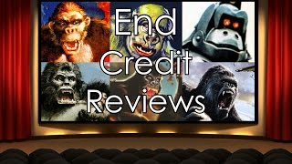 Endcreditreviews king kong movies (1933-2005) review